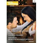 Tiffany Saison Band 4 - eBook