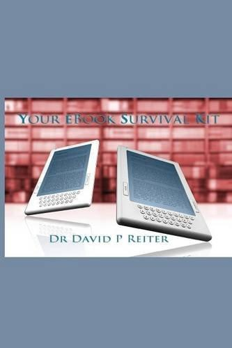 Your eBook Survival Kit, 3rd Edition by
