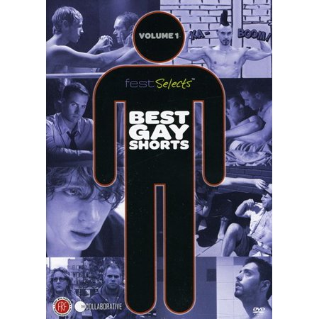 Fest Selects: Best Gay Shorts: Volume 1 (DVD)