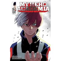 My Hero Academia, Vol. 5