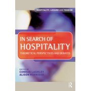 In Search of Hospitality - eBook
