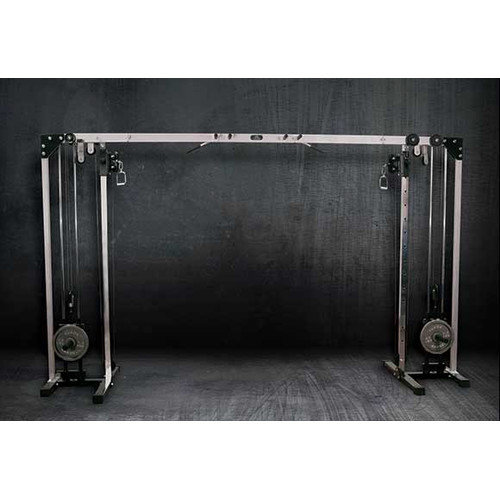 Yukon Fitness Cable Crossover Machine with Stack