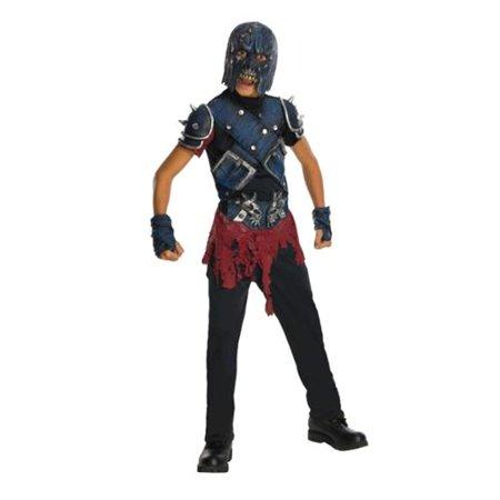 Evil Executioner Child Costume - Executioner Costumes