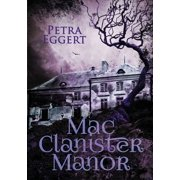 Mac Clanister Manor - eBook