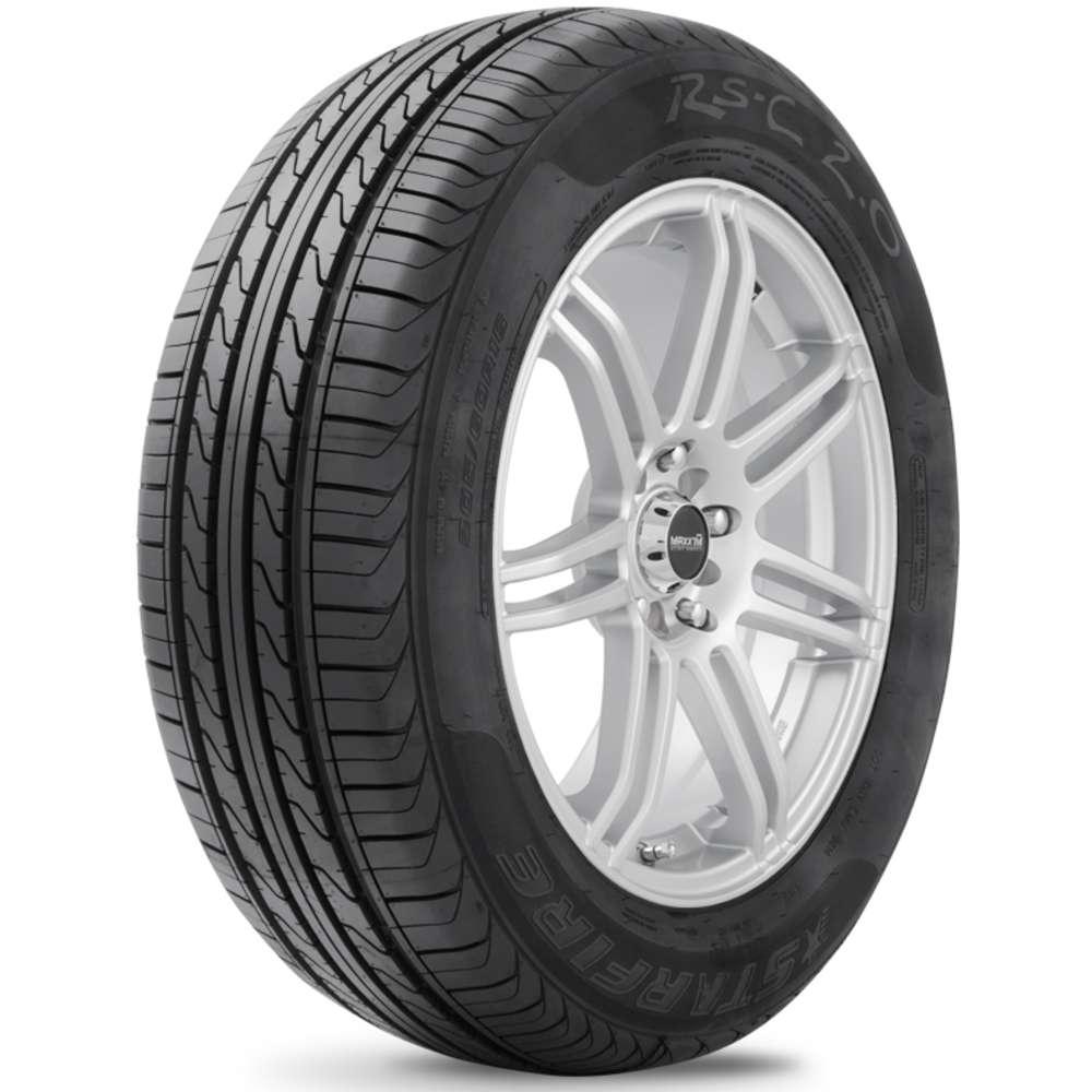 Starfire RS-C 2.0 All Season Tire - 225/55R16 95H