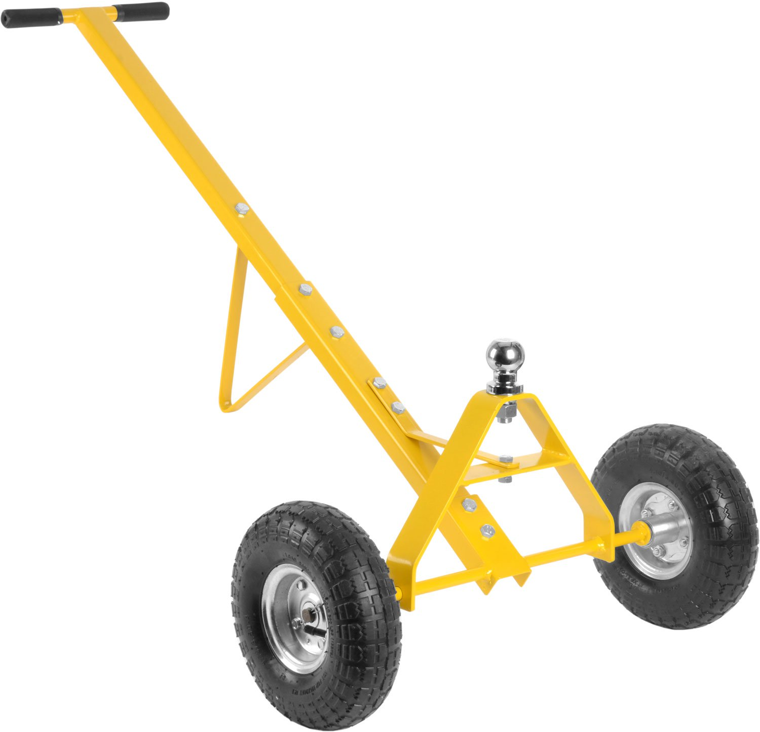 Discount Ramps TD-3500 Boat Trailer Dolly 3,500 lb GTW or 600 lb Tongue Weight with 1-7//8 Hitch Ball