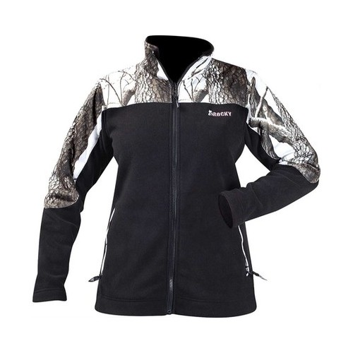 Women's Rocky Silent Hunter Combo Fleece Jacket 602418 by Rocky