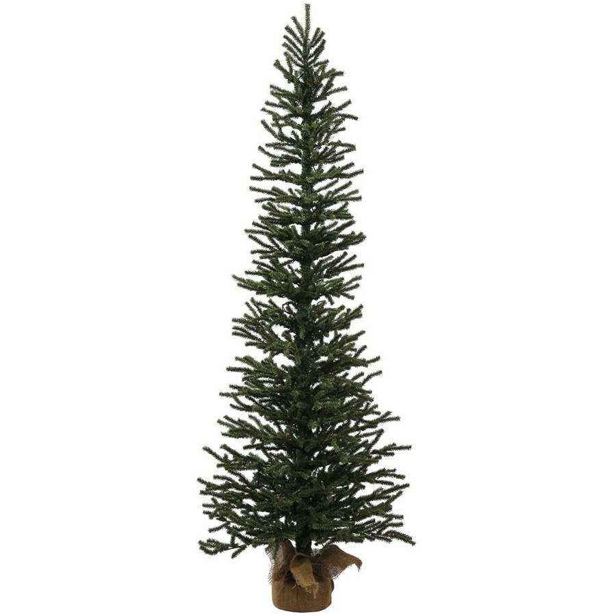 4 artificial christmas tree vickerman 4 mini pine artificial christmas tree unlit walmartcom