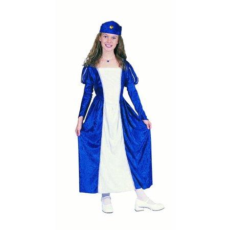 Renaissance Queen Costume](Renaissance Queen)