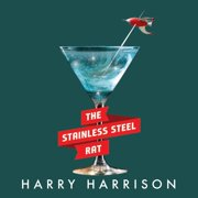 Stainless Steel Rat, The - Audiobook