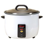 Aroma 60-Cup Commercial Rice Cooker by Rice Cookers