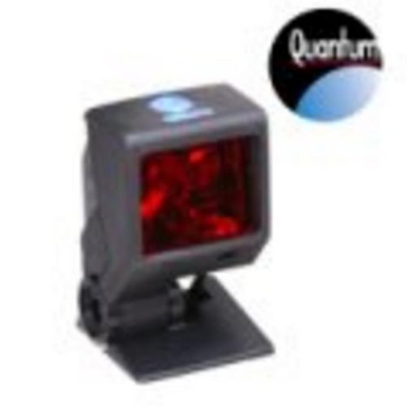 Honeywell QuantumT MS3580 In-counter Bar Code Reader - Ca...