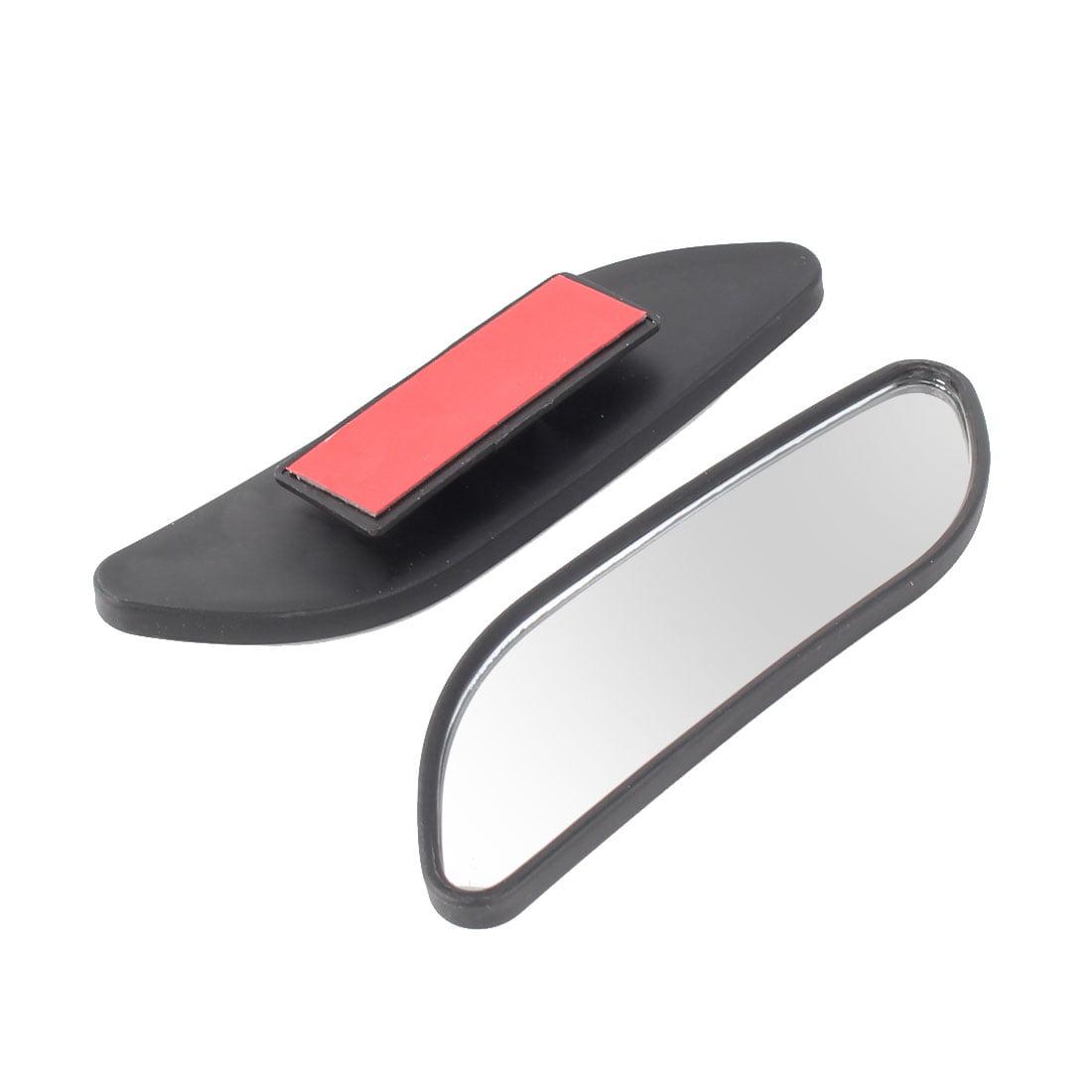 Car Auto Parallelogram Convex Rear View Blind Spot Wide
