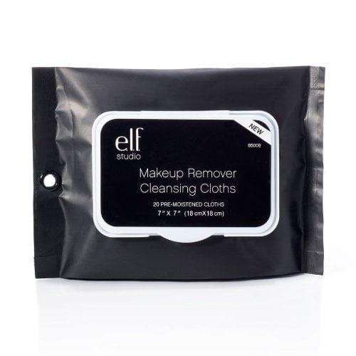 e.l.f. Studio Makeup Remover Cloths