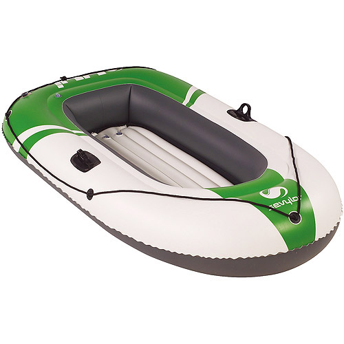 Coleman Sevylor Specialists - Two-Person Inflatable Boat