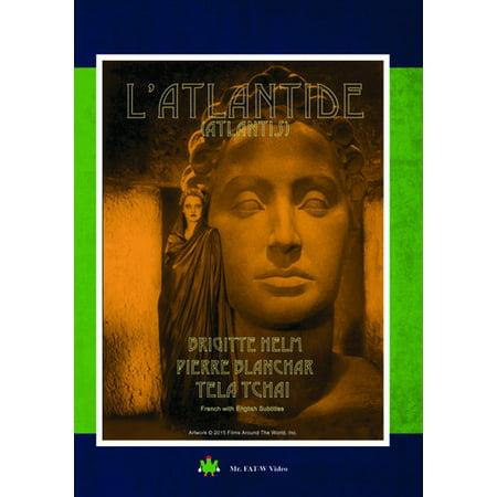 L'Atlantide (DVD) (Video Subtitles)