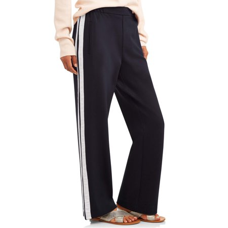 L.N.V. Women's Side Stripe Pants