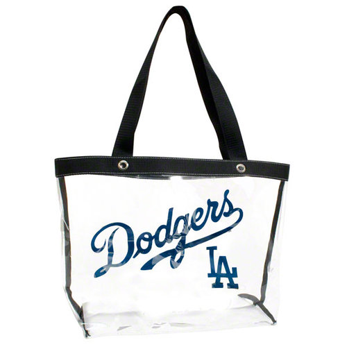 MLB - Los Angeles Dodgers See-All Tote