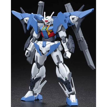 High Grade Build Divers Gundam 00 Sky Model Kit