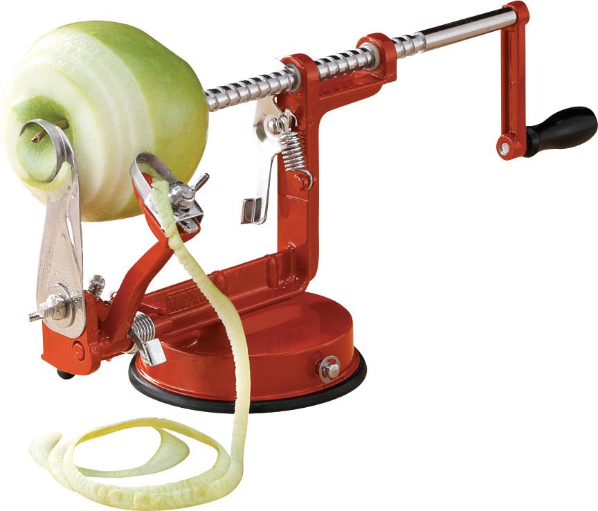 Apple Peeler Corer Slicer by Miles Kimball