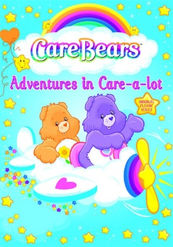 Care Bears: Adventures In Care-A-Lot (DVD) by Lions Gate