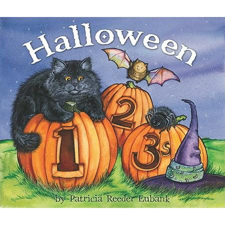 Halloween 123 - 123 Certificate Halloween
