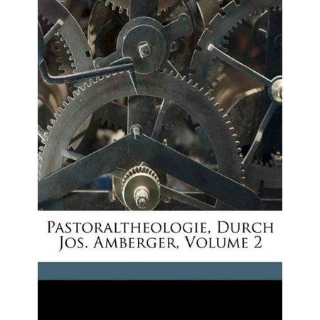 Pastoraltheologie, Durch Jos. Amberger, Volume 2 - image 1 of 1