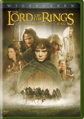 Lord of the Rings (Promotional Product): The Lord of the Rings: The Fellowship of the Ring (Other) by Ingram Entertainment