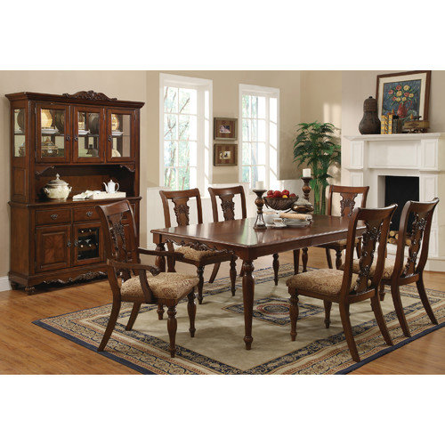 Wildon Home  Heathfield Dining Table