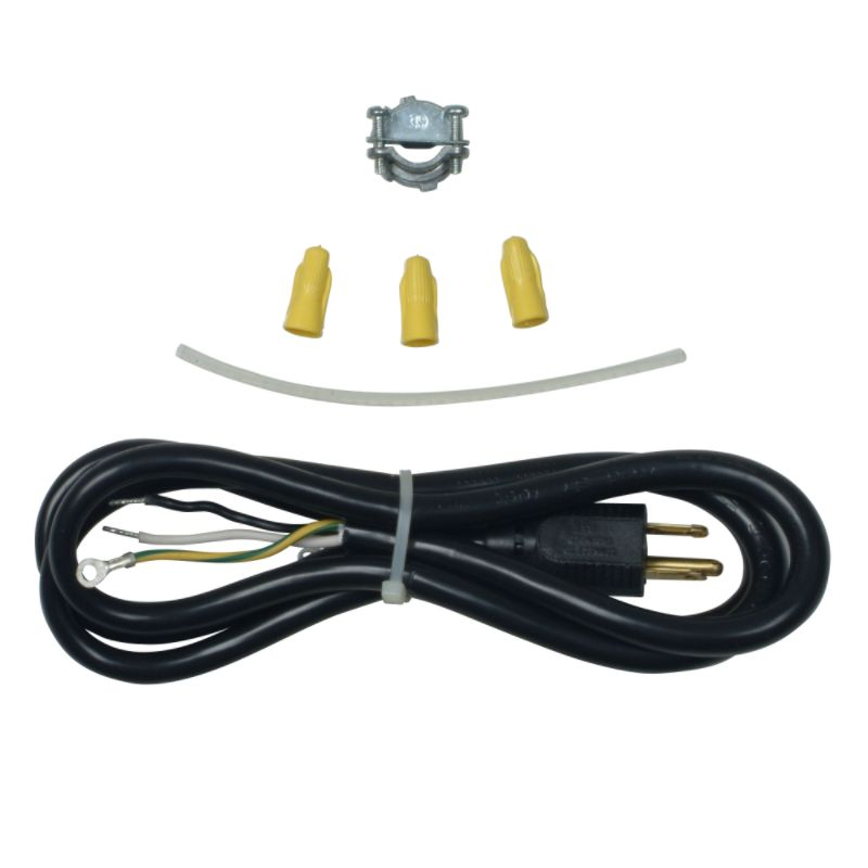4317824 Whirlpool Dishwasher Dishwasher Power Cord 3 OEM 4317824 by