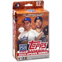 2019 Topps Updates Baseball Hanger Box- 2 Exclusive Bryce Harper Highlight Cards | 2 Perennial All Stars inserts