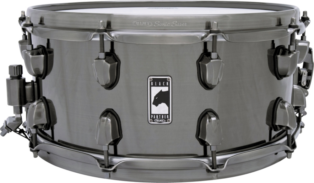 Mapex Black Panther Machete Snare Drum by Mapex