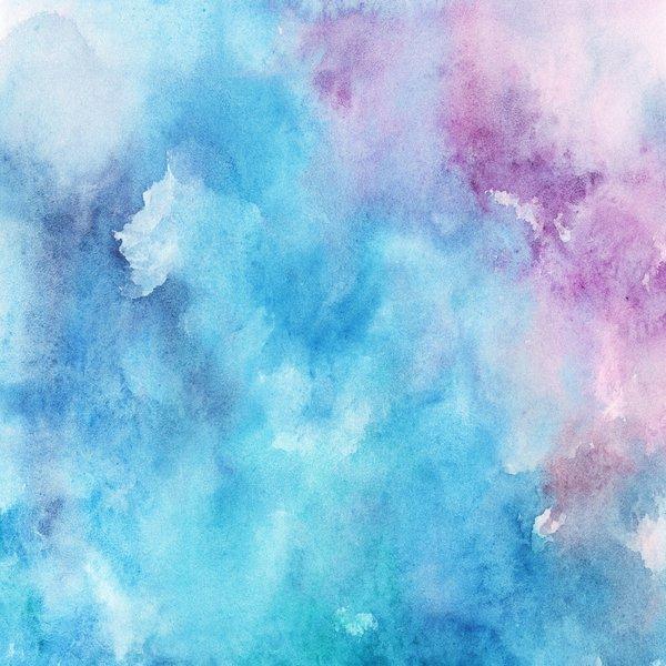 Siser Heat Transfer Vinyl Ombre Water Color Pattern