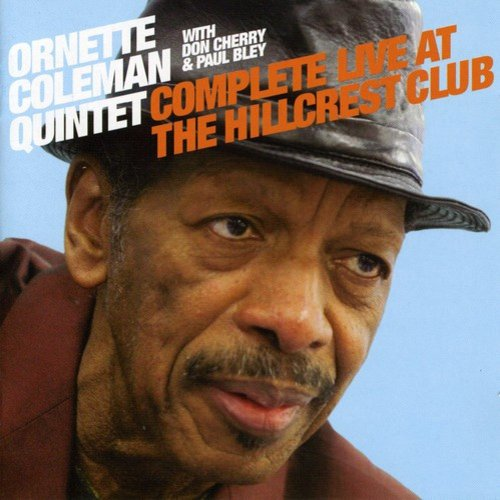 Complete Live At The Hillcrest Club (Spa)