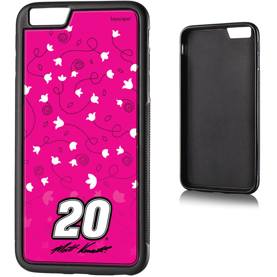 Matt Kenseth 20 Swede Apple iPhone 6 Plus Bump Case
