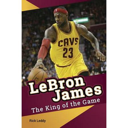 Lebron James - The King of the Game](Lebron James Halloween)