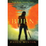 Burn - eBook