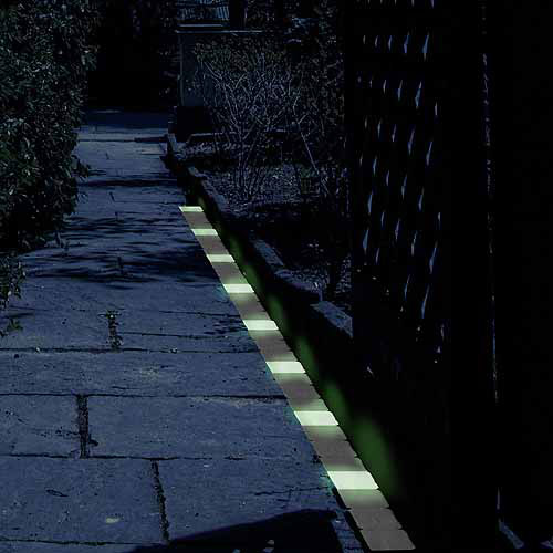 Trademark Home Glow-in-the-Dark Path Markers