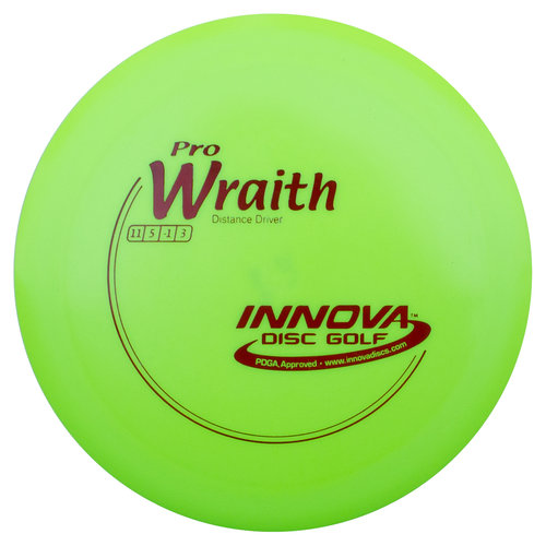 Innova Pro Wraith Driver Golf Disc