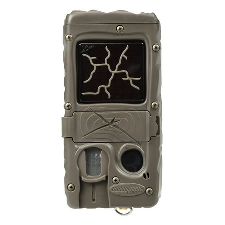 Cuddeback Dual Flash Cuddelink Invisible Infrared Scouting Game Trail Camera