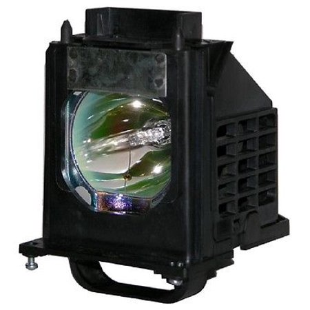 MITSUBISHI 915P061010 LAMP IN HOUSING FOR TELEVISION MODEL WD73833 ()