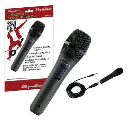 Spectrum AIL KM105 Professional Karaoke