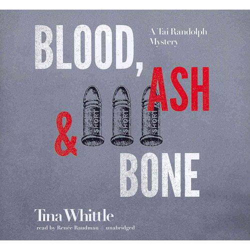 Blood, Ash & Bone: Library Edition