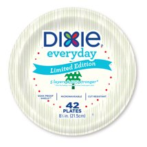 Disposable Tableware: Dixie Everyday