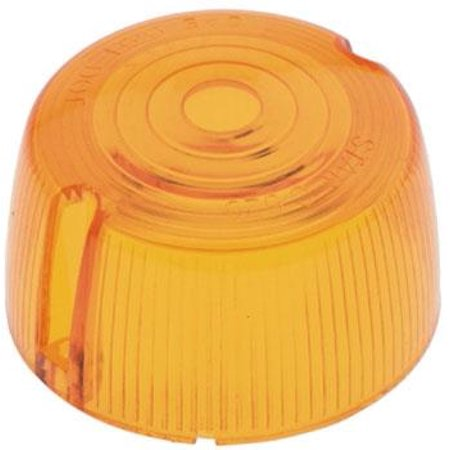 Chris Products DHD2A Turn Signal Lenses - Amber