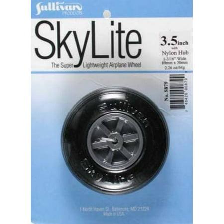 879 Skylite Wheel 3-1/2