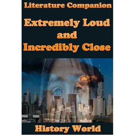 Literature Companion: Extremely Loud and Incredibly Close -