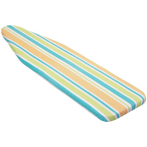 Honey-Can-Do Premium Ironing Board Cover, HCD Stripes