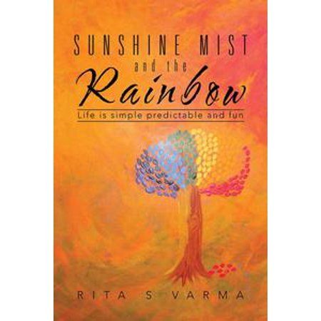 Sunshine Mist and the Rainbow - eBook](Rainbow Sunshine)