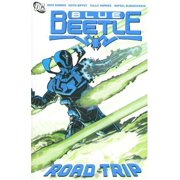 Blue Beetle (Book 2): Road Trip Rogers, John and Hammer, Cully